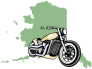 Motorcycle Events in Alaska