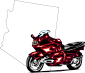 Motorcycle Events in Arizona