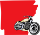Motorcycle Events in Arkansas
