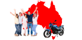 Australia Motorcycle Events