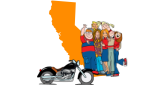 California Motorcycle Events