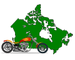 Motorcycle Events in Canada