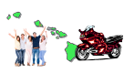 Hawaii Motorcycle Events