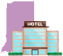 Hotels In Indiana