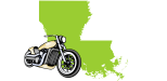 Motorcycle Events in Louisiana