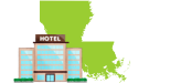 Hotels In Louisiana