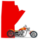 Motorcycle Events in Manitoba
