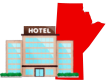 Hotels In Manitoba