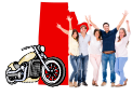 Manitoba Motorcycle Events