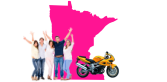 Minnesota Motorcycle Events