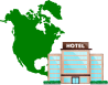 Hotels In North America