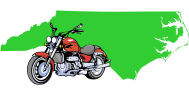 Motorcycle Events in North Carolina
