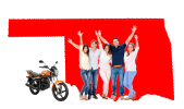Oklahoma Motorcycle Events
