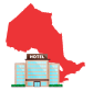 Hotels In Ontario