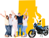 Rhode Island Motorcycle Events