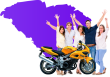 South Carolina Motorcycle Events