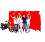 South Dakota Motorcycle Events