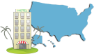 Hotels In The United States