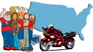 World Comunity Motorcycle Events