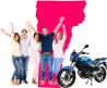 Vermont Motorcycle Events
