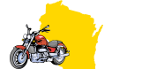 Motorcycle Events in Wisconsin