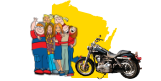 Wisconsin Motorcycle Events