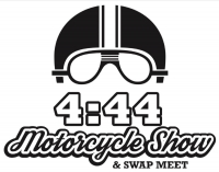 4:44 Motorcycle Show and Swap