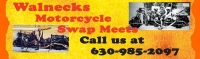 Walneck's Motorcycle Swap Meet