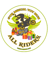 Annual All Riders Toy Run