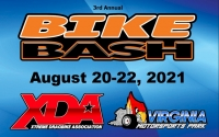 Annual Bike Bash