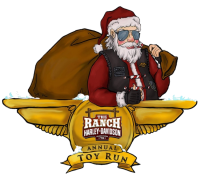 Annual Toy Run at The Ranch Harley-Davidson®