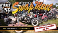 Biker for Life Motorcycle Swap Meet
