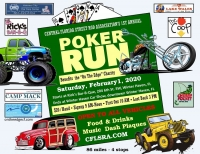 CFSRA Poker Run