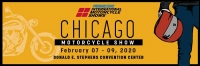 Chicago Motorcycle Show