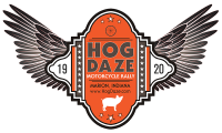 Hog Daze Motorcycle Rally