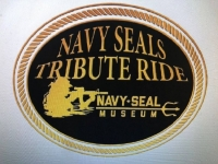 Navy SEAL Tribute Ride