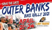 Ride 2 Outer Banks Bike Rally
