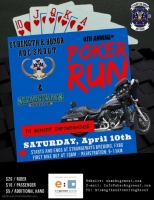 SHMC - Hog Snout's Annual Poker Run
