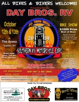 Southern Kentucky Motorcycle Expo