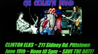 The Calais Foundation's Annual Benefit Ride & Concert