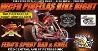 W.C.F.R. Pinellas Bike Night