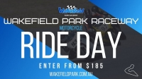 WPM Motorcycle Ride Day